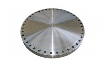 Blind flange B16.47 Series B