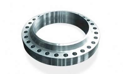 Weld neck flange B16.47 Series A