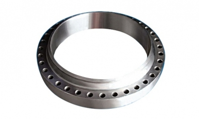 Weld neck flange B16.47 Series B