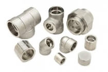 Stainless steel S.W fittings